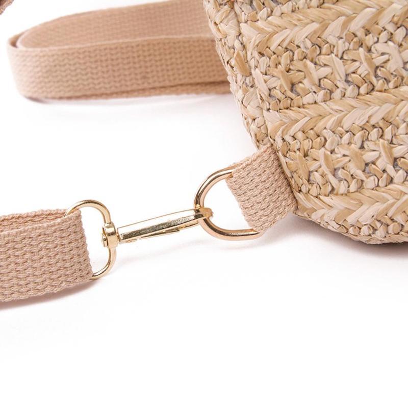 sac à dos osier - Cool Bag détail